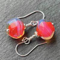 'Electro-Tizer' Earrings