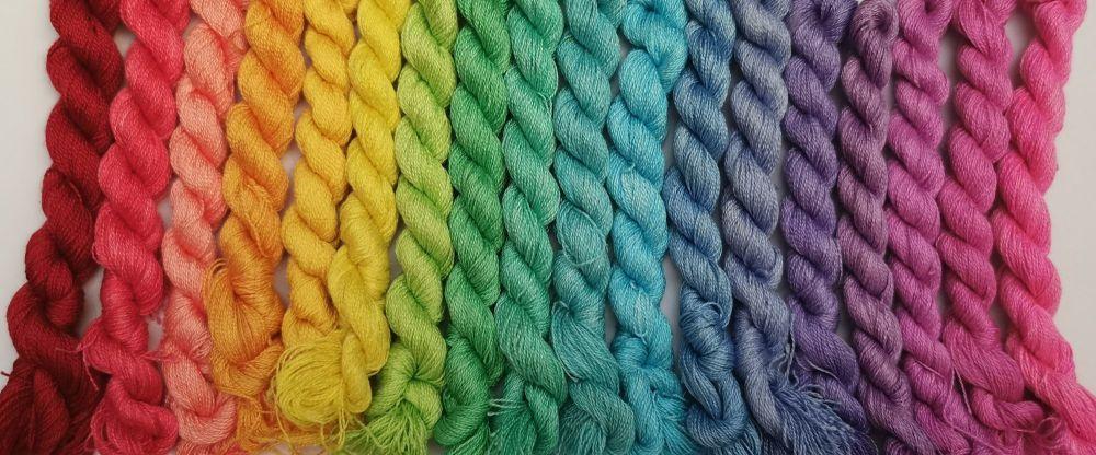 Rainbow pack - pre order
