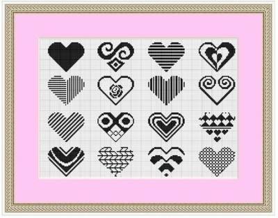 All Heartz
