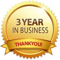 3-Year-in-Business