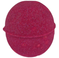 Handmade Cherry Bathbomb