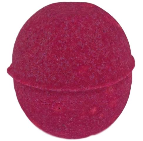 Handmade Cherry Bathbomb