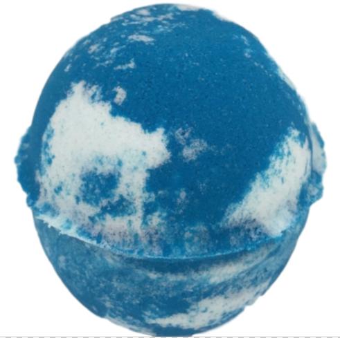 Handmade Peppermint Bath bomb