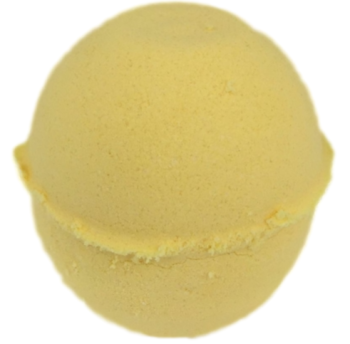 Handmade Sherbert Lemon Bathbomb