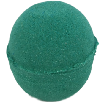 Handmade Tea Tree Essential Oil Bathbomb