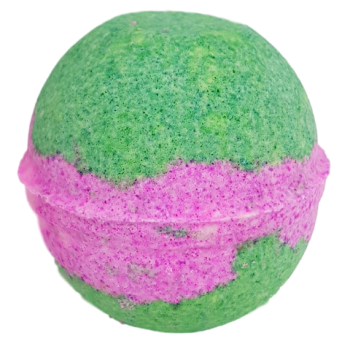 Handmade Watermelon Bathbomb