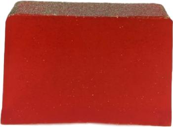 Saintly Cinnamon Handmade Soap Slice