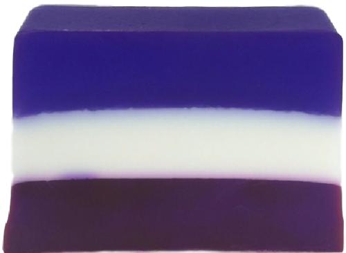 Sweetie Treatie Handmade Parma Violet Soap Slice
