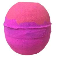 Handmade Love Bath Bomb inspired by Viktor Rolf Flower Bomb Perfume