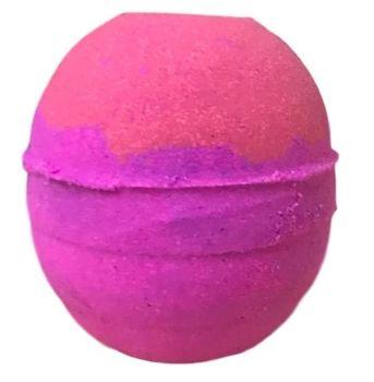 Handmade Love Bath Bomb inspired by Viktor Rolf Flower Bomb Perfume