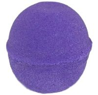 Handmade Lavender Essential Oil Bathbomb