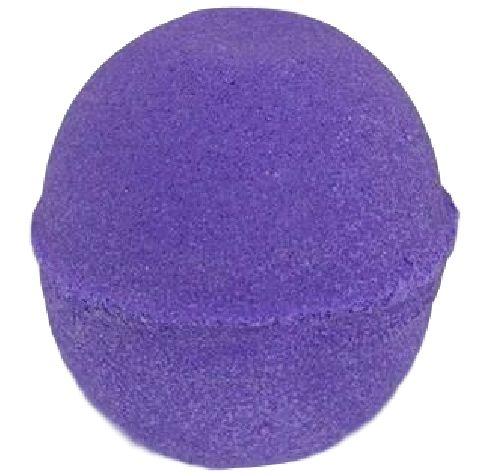 Handmade Lavender Essential Oil Bathbomb