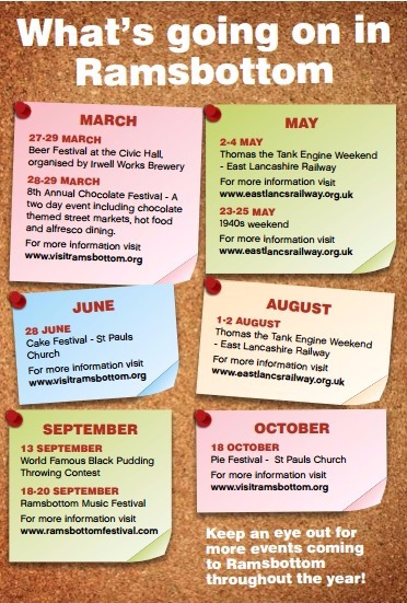 events guide 2015