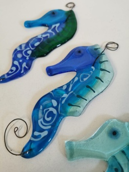 Wafer Seahorse