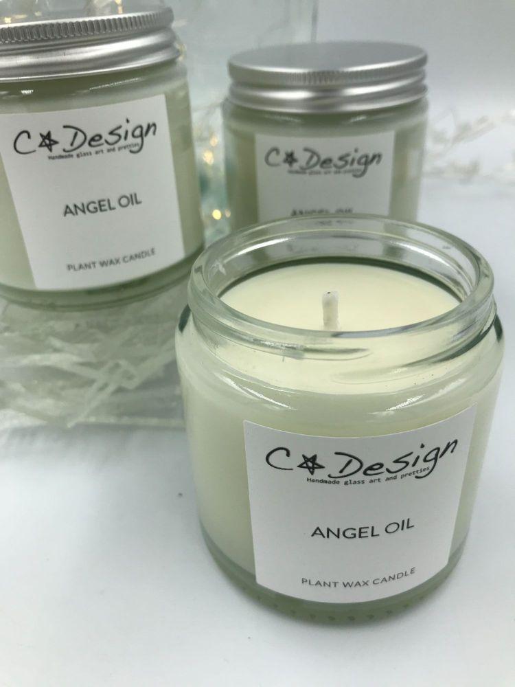 Angel - Candle