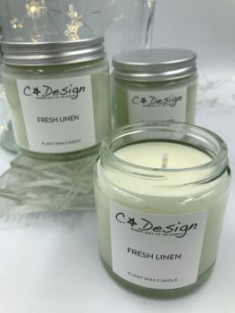 Candle - Fresh Linen