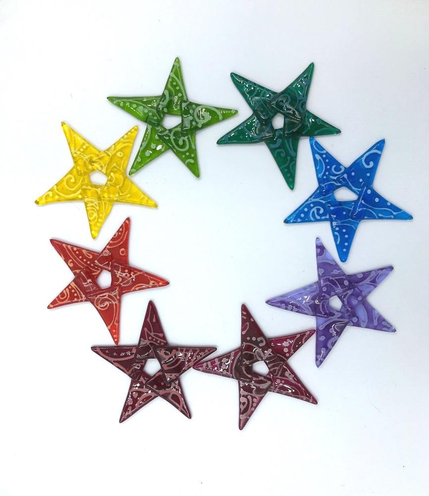 Fused Star