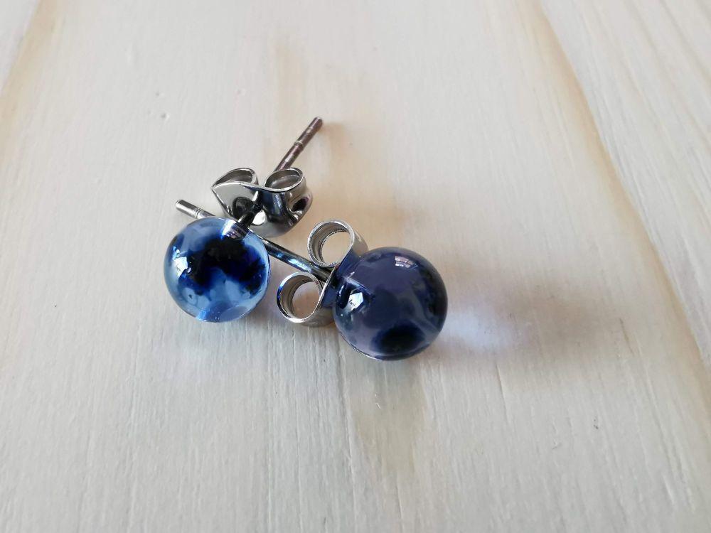 Earrings - Spotties