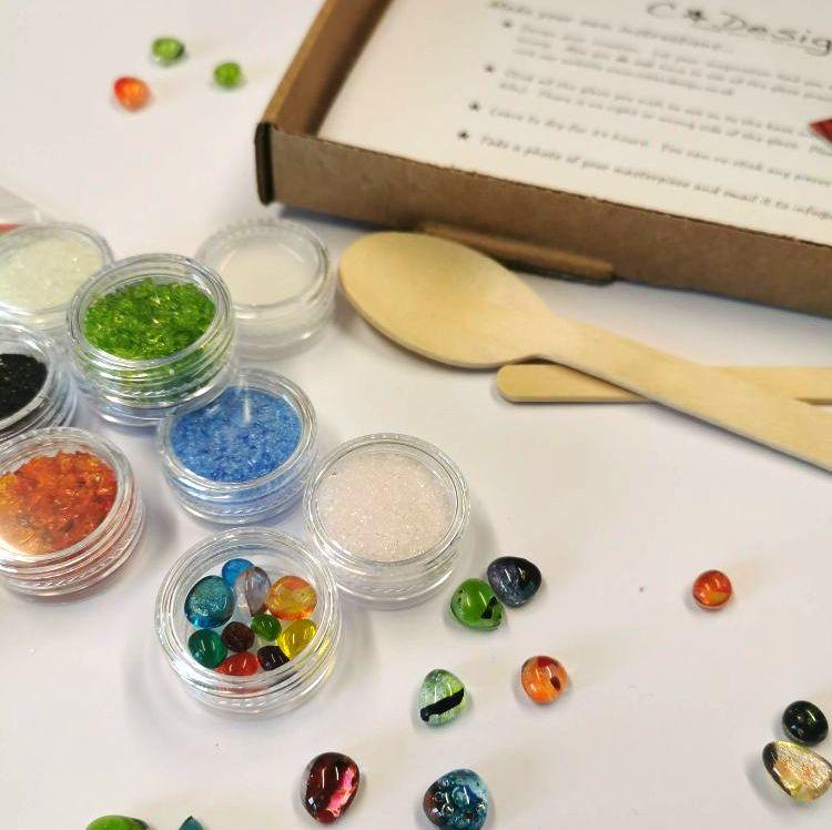 Glass Fusing Kits