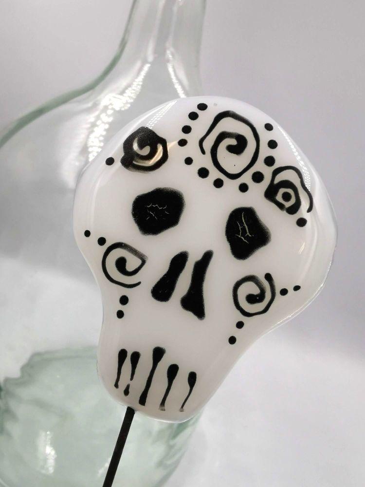 Skull Plant Buddie