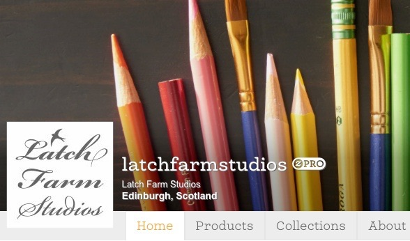 Latch Farm Studios on Zazzle