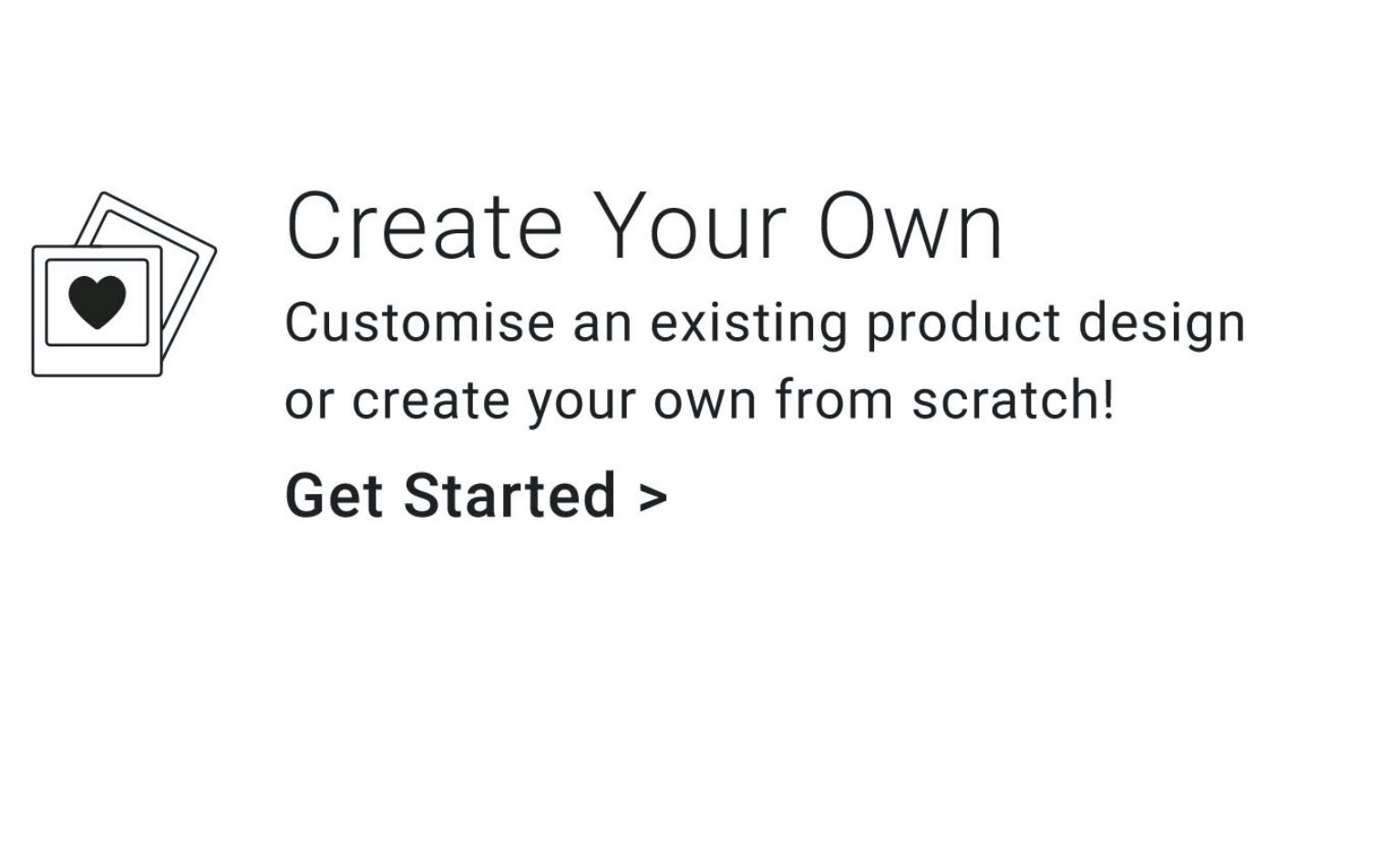 Zazzle create your own