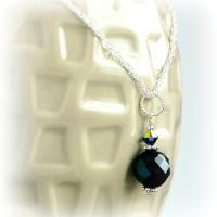 Onyx Middnight Necklace