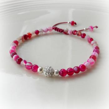 16ss pink agate friendship bracelet 02_800px