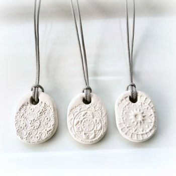 Oval clay pendants_edit2_1000px