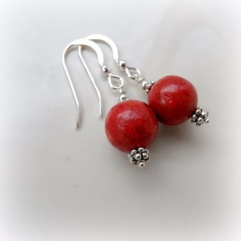 16AWCBE Coral Bali Earrings 2_1000px