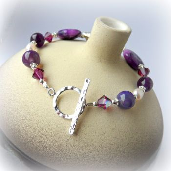 16AW Purple Crazy Lace Agate Bracelet 3_1000px