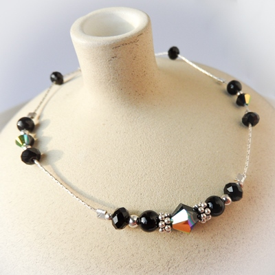 Black Swan Bracelet