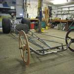 chassis at ride height 5