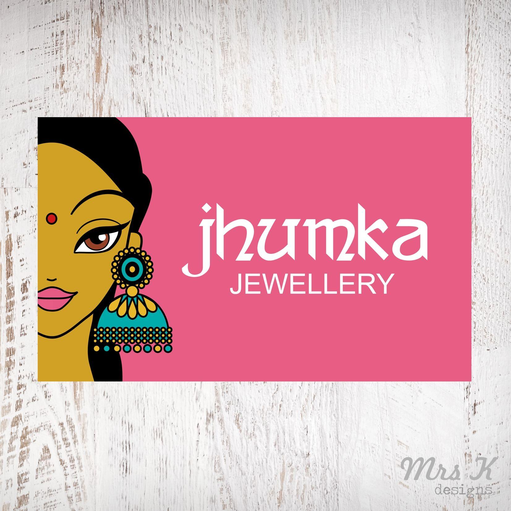 Logos - Jhumka Jewellery2