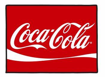 cola door mat