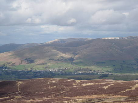 Sedbergh and the Howgills