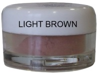 Light Brown Sculpting Powder