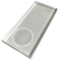 Crystal Stone Palette - lines for 8mm-15mm - Glue Holder