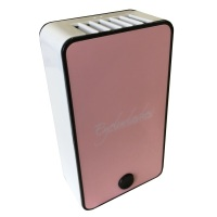 USB Mini Fan - Improves curing time of the adhesive and disperse fumes