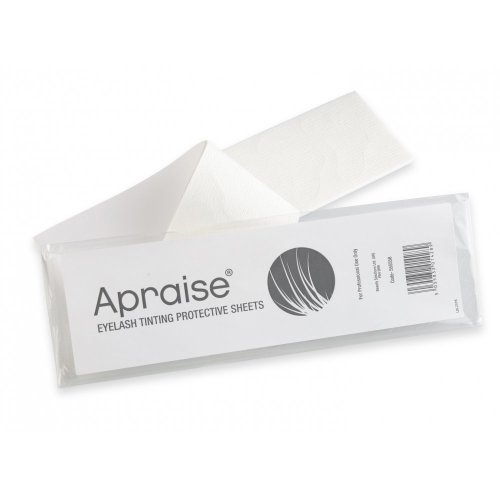 Apraise Eyelash Tinting protective sheets (96)
