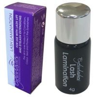 Lash Lamination (Black) 4ml Bottle LASH LIFT OR EXTENSIONS  -SALE (WAS £4.95)