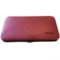 Case (Pink) Tweezer Case for Eyelash Extensions (Magnetic)