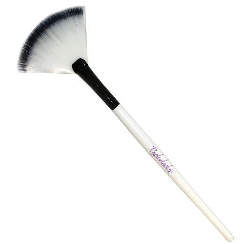 Brushes - Deluxe Fan Brushes - Pack of 10