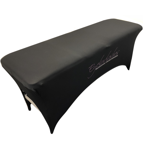 Massage Bed Cover (Eyeluvlashes Branded)