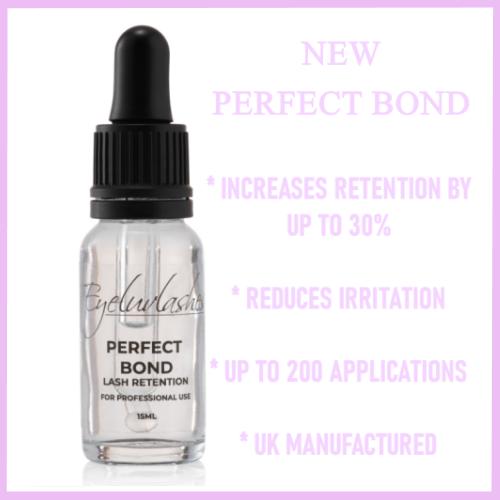 Perfect Bond Superbonder Eyelash Extensions