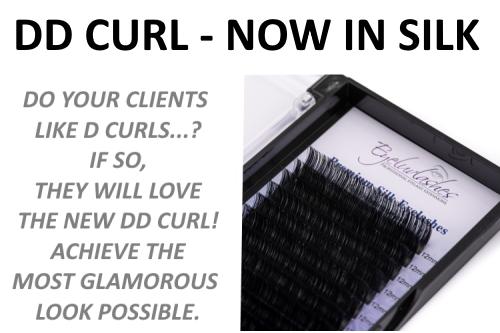 DD Silk Eyelash Extensions