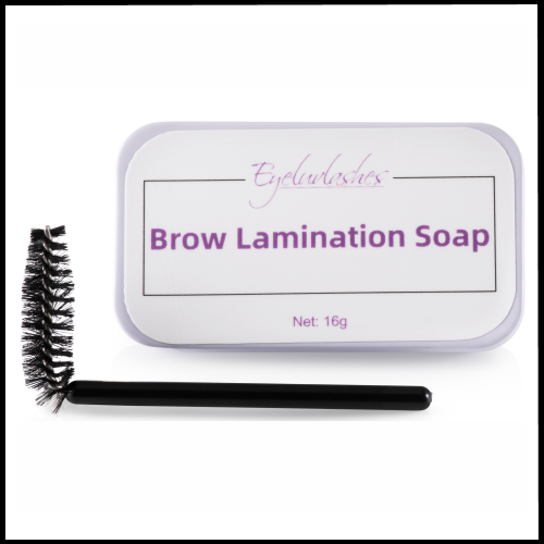 Brow Lamination Soap