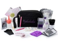 Eyelash Extension Training Kit - Set 2