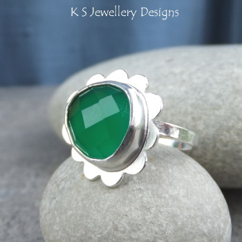 Green cloud ring 1