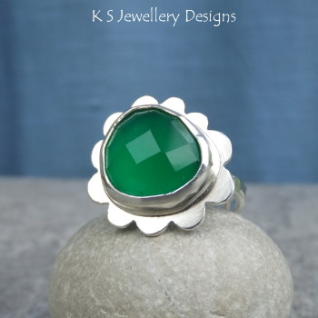 Green cloud ring 2